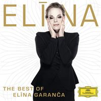 Elina: The Best of Elina Garanča - CD