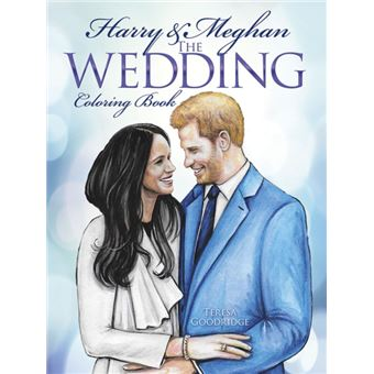 Harry and meghan the wedding colori
