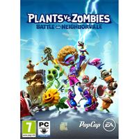 Plants vs Zombies Battle for Neighborville - PC