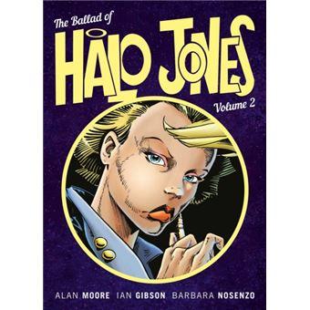 Ballad of halo jones volume 2