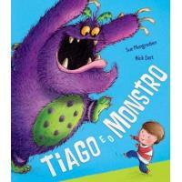 Tiago e o Monstro