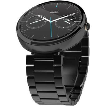 Motorola Smartwatch Moto 360 (Dark Metal)