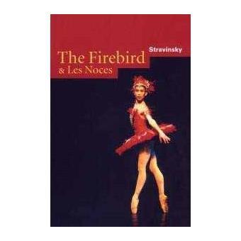 Firebird/les Noces