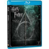 Harry Potter e os Talismãs da Morte Parte 2 - Edição Especial