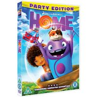Home - DVD Importação