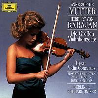 Great Violin Concertos (4CD)