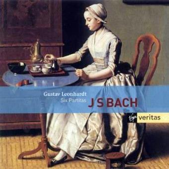 Bach | Partitas (2CD)