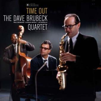Time Out! (180g Gatefold) (LP)