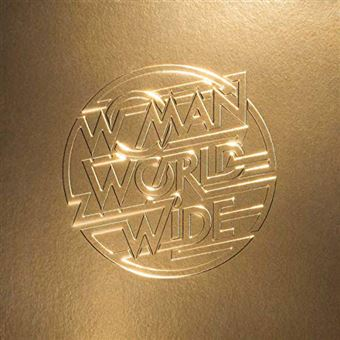 Woman Worldwide - 2CD
