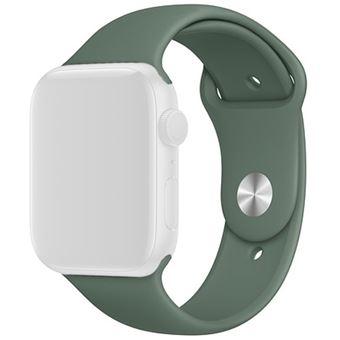 Bracelete Desportiva Apple para Apple Watch 44mm - Verde Pinheiro