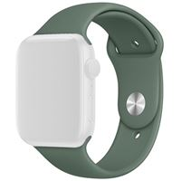 Bracelete Desportiva Apple para Apple Watch 44mm - Verde Pinheiro