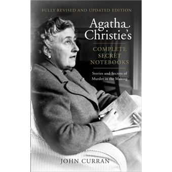 Agatha christie's complete secret n