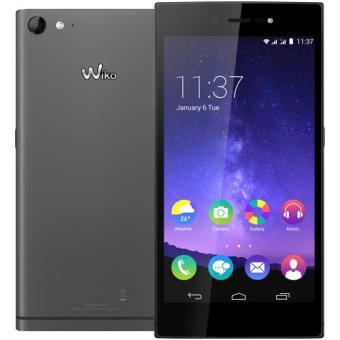 Smartphone Wiko Highway Star 4G (Grey)