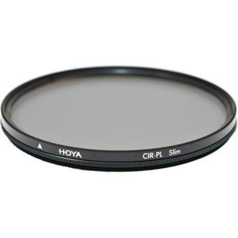 Hoya Filtro Polarizador Circular Slim 52mm
