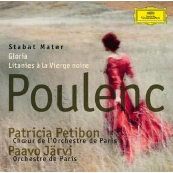 Poulenc   Stabat Mater & Gloria