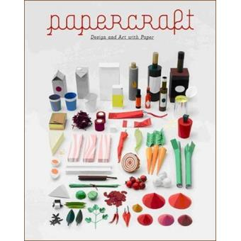 papercraft design and art with paper vários vários compra