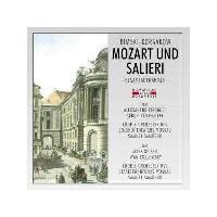 Rimsky-Korsakov | Mozart & Salieri (2CD)
