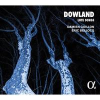 Dowland: Lute Songs