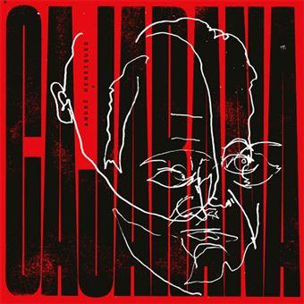 Cajarana - LP