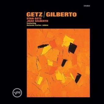 Getz/ Gilberto (180g) (Limited Edition) (LP)