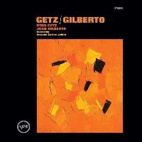 Getz/ Gilberto (180g) (Limited Edition) (LP)