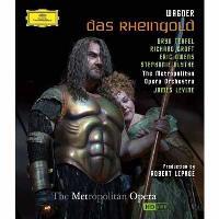 Wagner | Das Rheingold (BD)