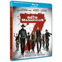 Os Sete Magníficos (Blu-ray)