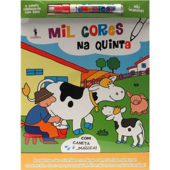 Mil Cores - Na Quinta