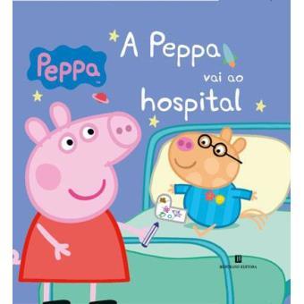 A Peppa Vai ao Hospital