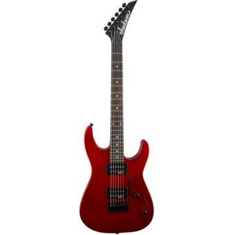 Guitarra Eléctrica Jackson JS11 Dinky Metallic Red