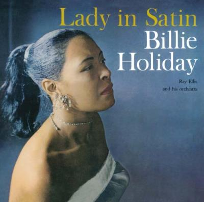 Billie Holiday - Strange Fruit