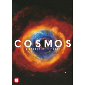 Cosmos A Spacetime Odyssey - Season 1