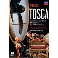 Puccini   Tosca (DVD)