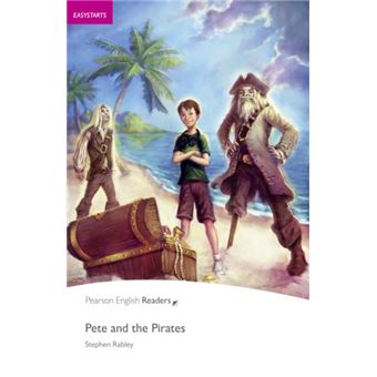 Pete and the Pirates Book and CD Pack