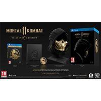 Mortal Kombat 11 - Kollector's Edition - PS4