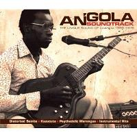 Angola Soundtrack (imp)