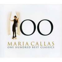 100 Best Callas (6CD)