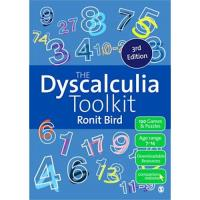 The Dyscalculia Toolkit : Supporting Learning Difficulties in Maths