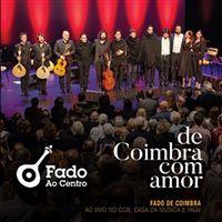 De Coimbra com Amor - CD