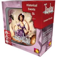 Timeline Historical Events - Asmodee
