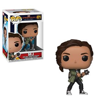 Funko Pop! Spider-Man Far from Home: Mary Jane - 471