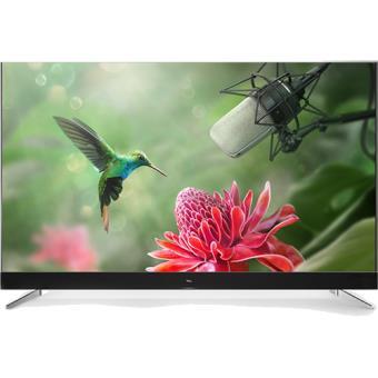 Smart TV Android TCL UHD 4K U49C7006 124cm