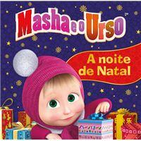 Masha e o Urso: A Noite de Natal