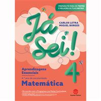 Matemática 4.º Ano