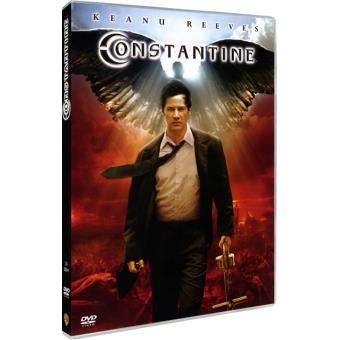 175eff3d967 Constantine - Francis Lawrence - Keanu Reeves - Rachel Weisz - DVD Zona 2 -  Compra filmes e DVD na Fnac.pt