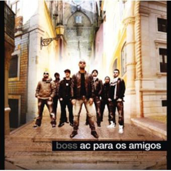 AC Para os Amigos (+ Faixas Bónus)