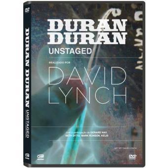 Duran Duran - Unstaged (DVD)
