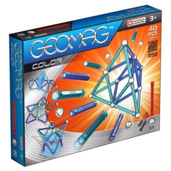 Geomag Color 40 Peças