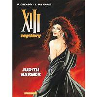 XIII Mystery - Livre 13: Judith Warner