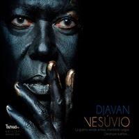 Vesúvio - CD
